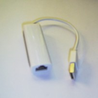 ADAPTADOR USB A LAN 10/100 FAST ETHERNET